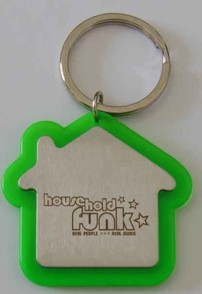 brushed-house-shape-stainless-steel-key-ring-plastic-outer