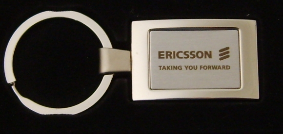key-ring-brushed-stainless-steel-ericsson-logo