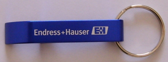 key-rings-blue-anodized-endress-hauser-logo