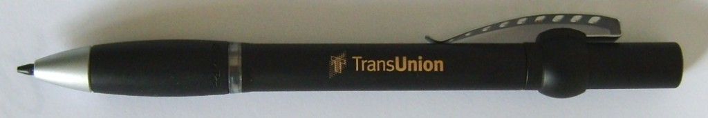 pencil-black-anodised-transunion-logo
