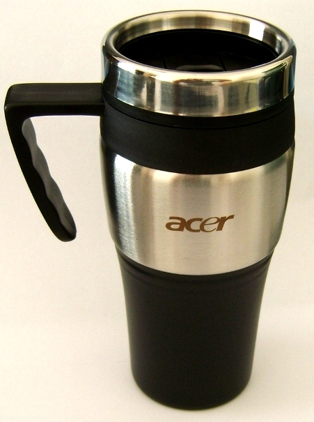 thermal-mug-brushed-stainless-steel-acer-logo