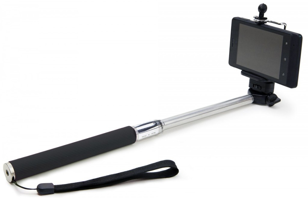 selfie stick retractable